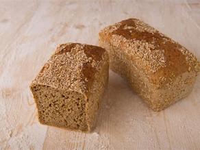 Einkorn Brot Rezept - ganz einfach