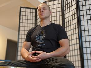 Zazen - Zen Sitzmeditation