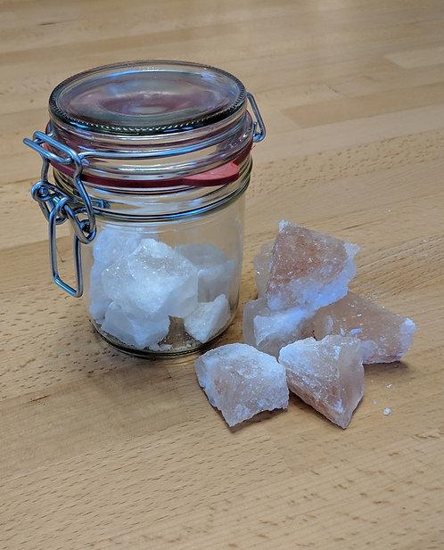 Salz Sole StarterSet - für dein täglich Salz