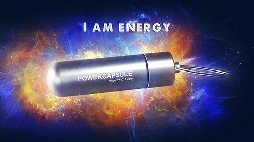 "90.10. Powerkapsel ""Zero Point Energy"""