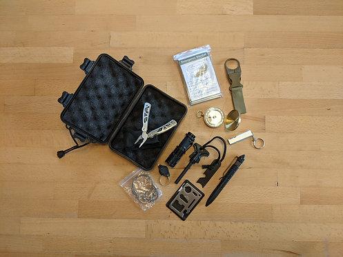 Survival Kit - Notfallbox