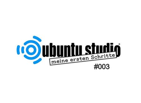 Ubuntu Studio auf USB Bootfähig machen