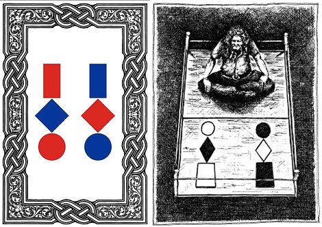 keltische Meditation