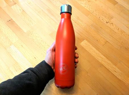 90.10. 5D Flasche - Quantenenergie zum trinken