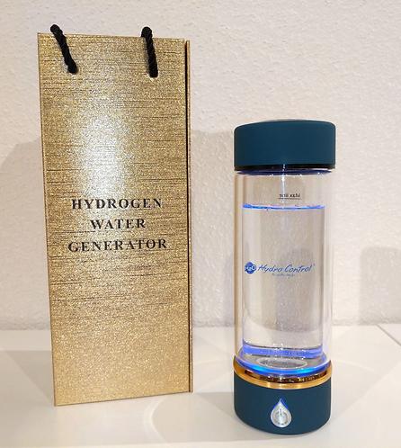 Wasserstoff Generator mobil