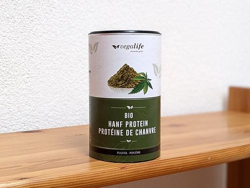 Hanfprotein Vegalife