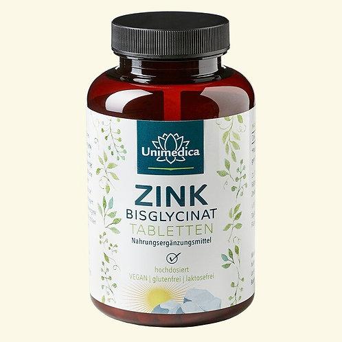 Zink Bisglycinat - Unimedica