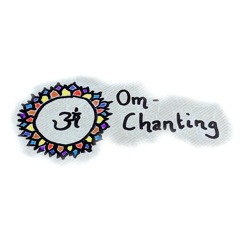 Om Chanting - Juni