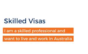 Skilled Regional visa (subclass 887)
