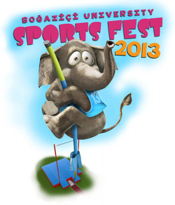 Sports Fest 2013