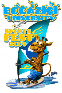 Sports Fest 2009
