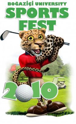 Sports Fest 2010