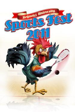 Sports Fest 2011