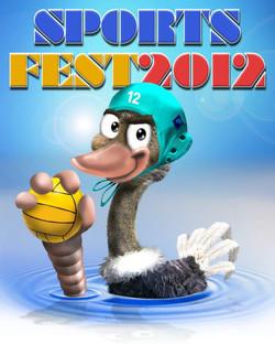 Sports Fest 2012