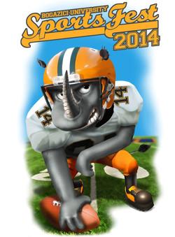 Sports Fest 2014