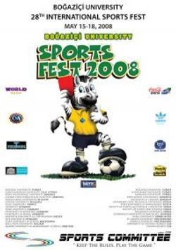 Sports Fest 2008