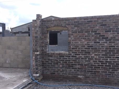 Barn Development - Part 2