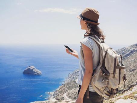 10 лучших направлений для первого путешествия в одиночку