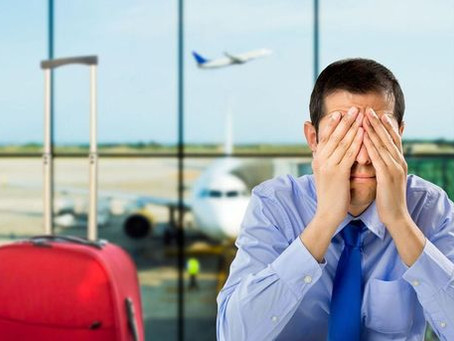 Как преодолеть страх перед путешествием