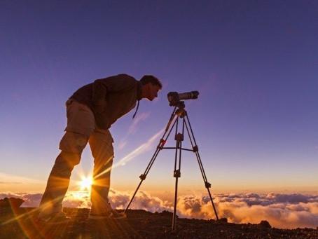 Ла-Пальма: лучшее место для наблюдения за метеорным дождем Персеиды 2021 года