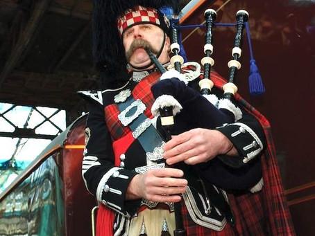 Топ-5 элитных развлечений в Шотландии