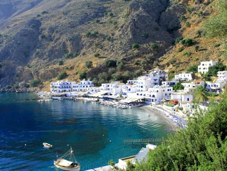 10 причин полететь на остров Крит