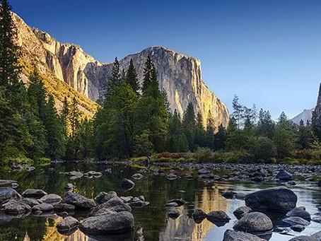 30 Очаровательных Фактов О Национальном Парке Йосемити