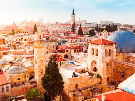 Древняя история: 5 исторических достопримечательностей, которые стоит посетить