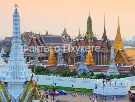 15 интересных фактов о Пхукете, Таиланд