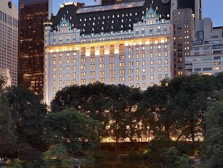 5 отелей со всего мира, которые стоит посетить