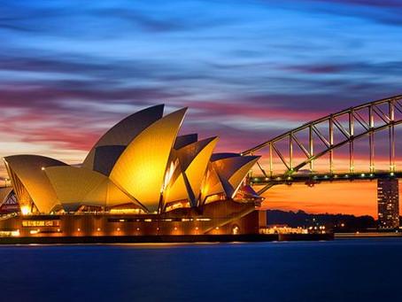50 удивительных фактов об Австралии, которые вас удивят
