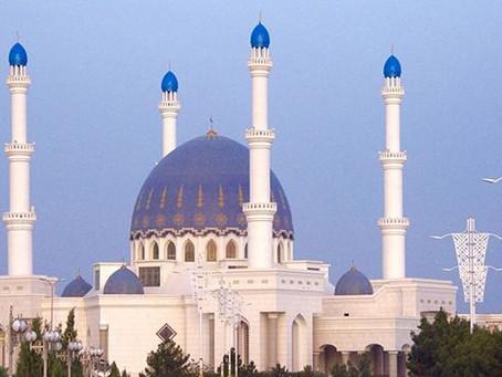 20 Потрясающих Фактов О Туркменистане