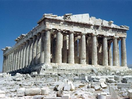 Тур в Афины