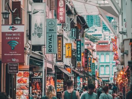 5 причин, почему вам стоит учиться за границей в Сингапуре