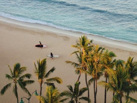 10 скрытых сокровищ в Гонолулу