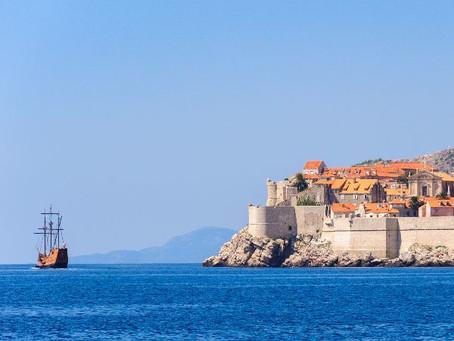 5 причин, почему Дубровник осенью - отличная идея