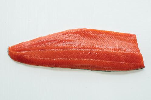 10 lb Wild Alaskan Sockeye Salmon portion box - February 21st pickup