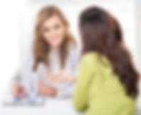 Microblading consultation
