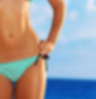 Brazilian, G-string & Bikini waxing - Sugaring