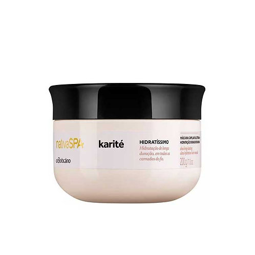 Karité Hair Moisturising Cream
