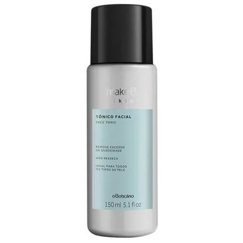 Skin Tonic - Facial Cleanser
