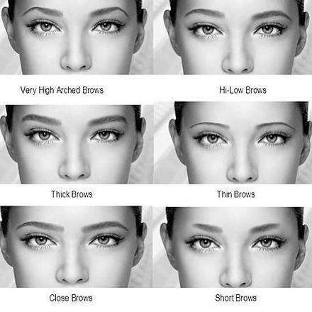 Eyebrow Microblading Specialist