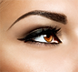Eyebrow shaping & tinting - Eyelash tinting