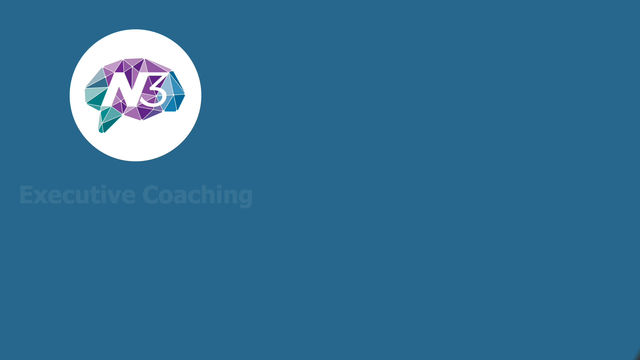 Our new N3 Executive Coaching corporate video.