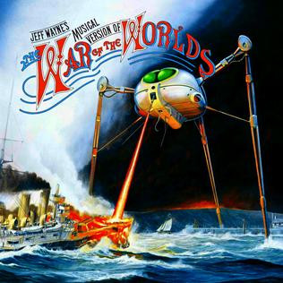 It is War of the Worlds in the New World of Work.
