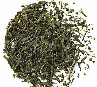Thé vert Bio - Jasmin lai chau - Vrac 100g