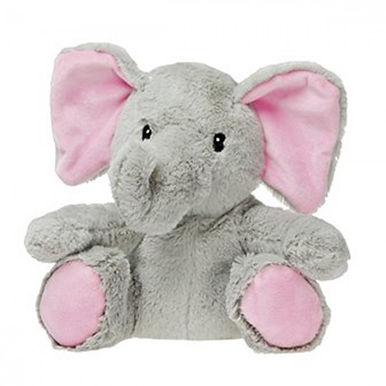 Peluche Bouillotte Eléphant