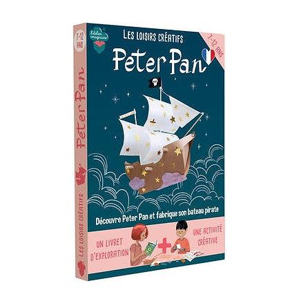 KIT CREATIF PETER PAN