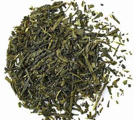 Thé vert Bio - Balade à Sisteron - Vrac 100 g