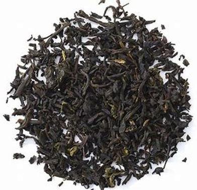 Thé noir Bio - Douceur de Seville - Vrac 100g